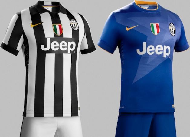 Juventus Logo 2015 4