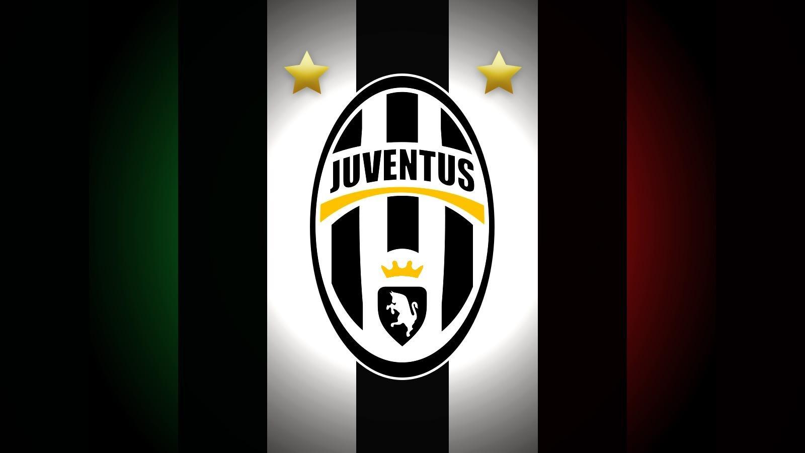 Juventus Fc Logo Best Hd Wide Wallpapers
