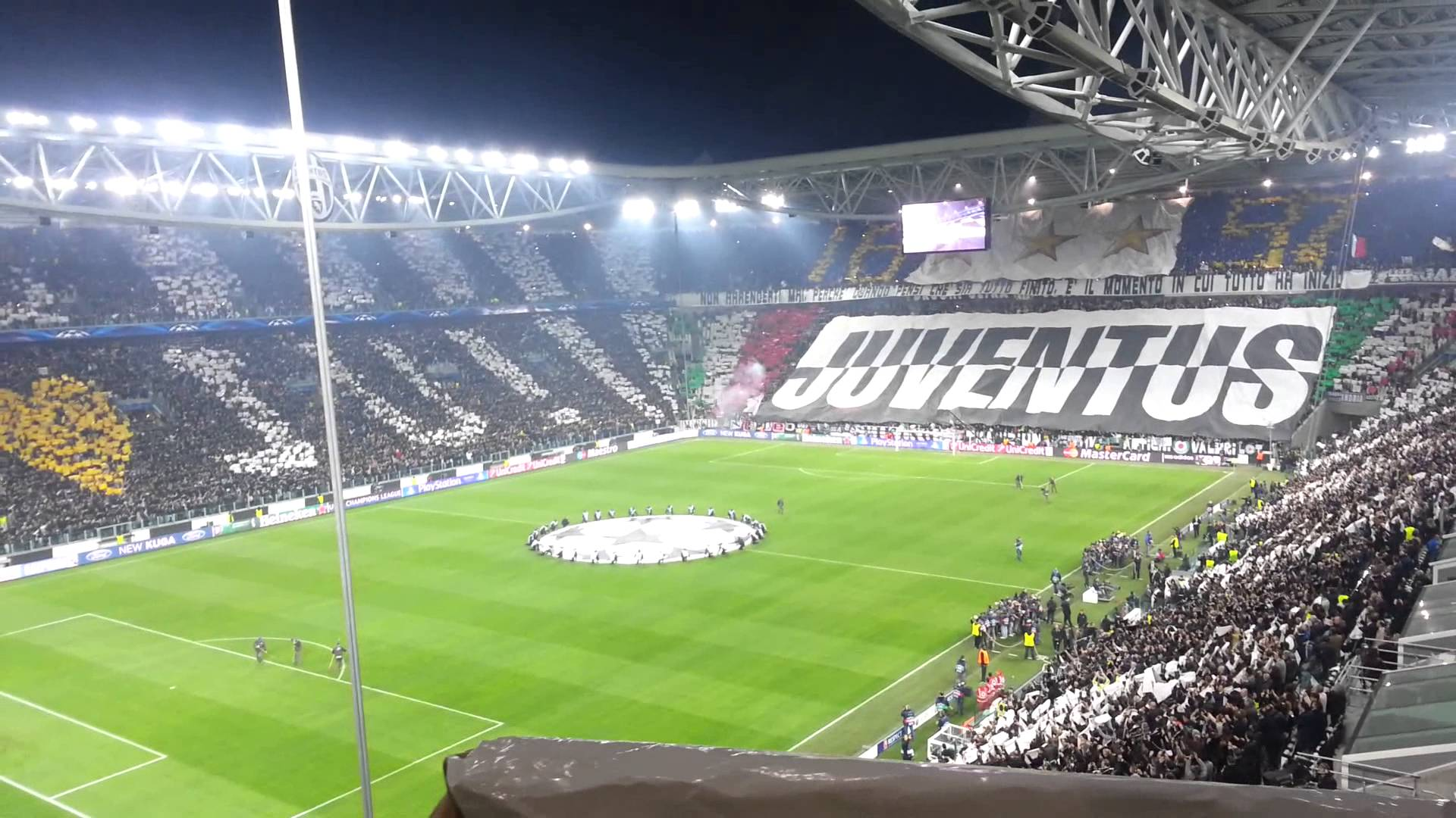 Juventus Stadium Wallpaper 11