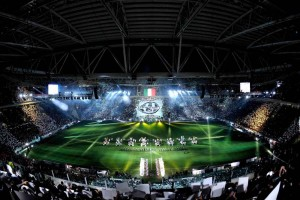 Juventus Stadium Wallpaper 3 300×200