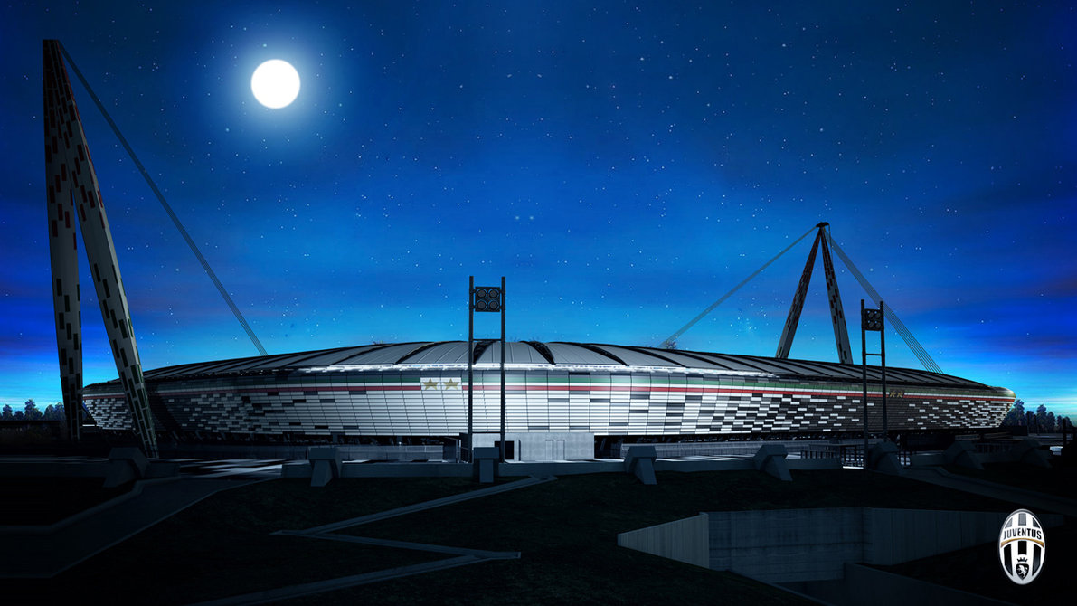 Stadium of juventus fc wallpaper all hd wallpapers for Sfondo juventus hd
