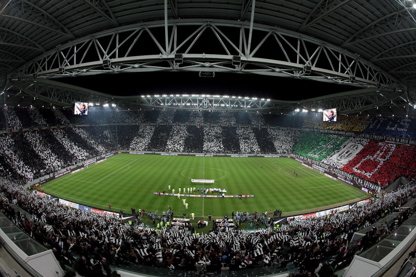 Juventus: Match Thread: Juventus Vs. Napoli [Serie A] : Soccer