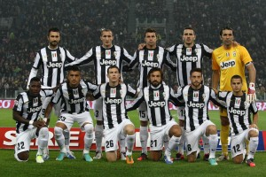 Juventus Team Wallpaper 5 300×200