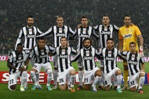 Juventus Team Wallpaper 5 300×200