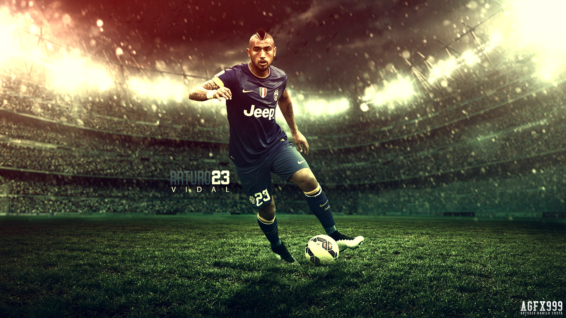 Juventus Wallpaper 2015 9