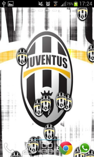 Juventus Wallpaper For Android 20