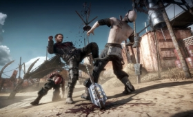 Mad Max Game Wallpaper 3 280×170