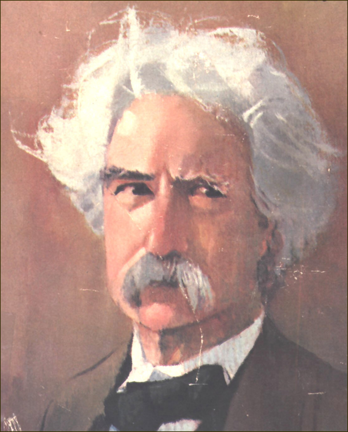 mark twain essays satire the lowest animal a satirical essay by hd image of mark twain essays satire mark twain essays satire essay com