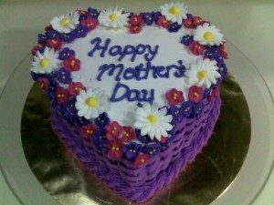 Mothers Day Cakes 3 300×225