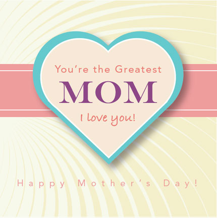 Mothers Day Card 5