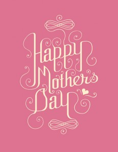 Mothers Day Cards 4 232×300