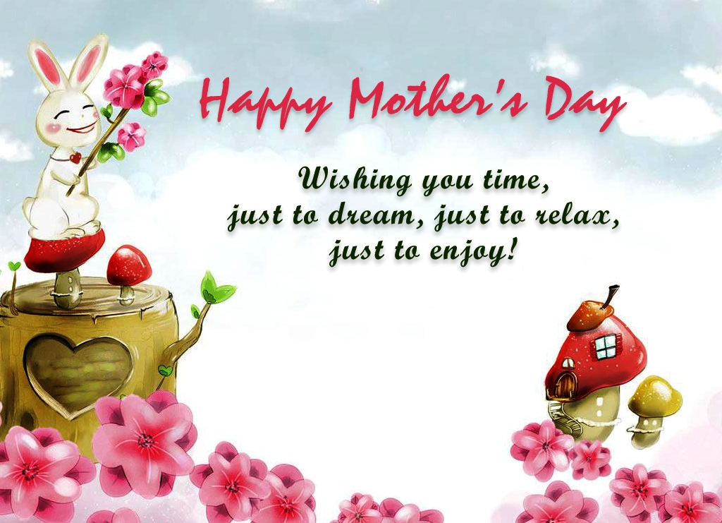 Mothers Day Cute Wallpaper 13