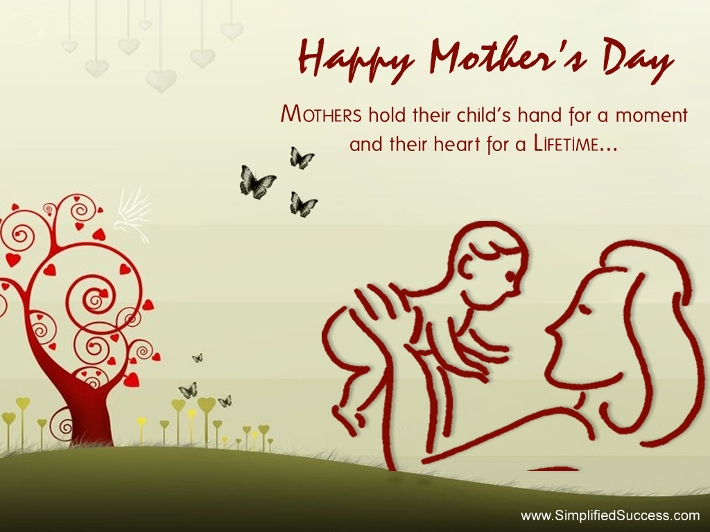 Mothers Day Wallpaper 3