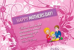 Mothers Day Wallpapers With Quotes 9 300×205