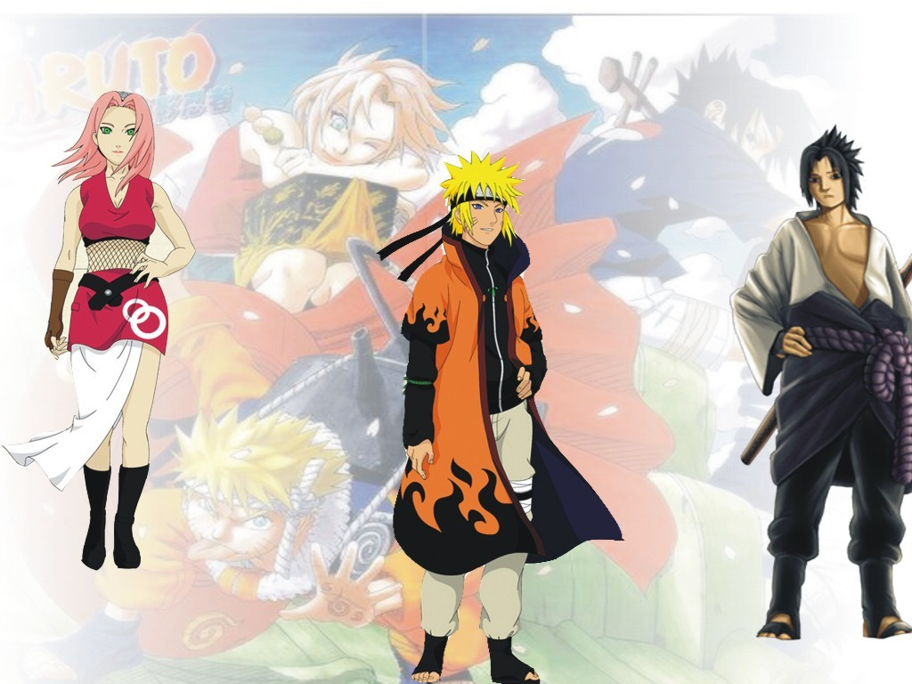 Browse and Download Naruto Uzumaki Shippuden Hokage Pictures, Photos ...
