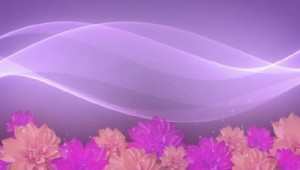 Purple Mothers Day Background 7 300×170