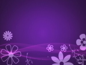 Purple Mothers Day Background 9 300×225
