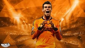 Real Madrid 2014 Wallpaper Bale 3 300×169