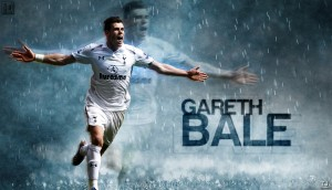 Real Madrid 2014 Wallpaper Bale 7 300×172