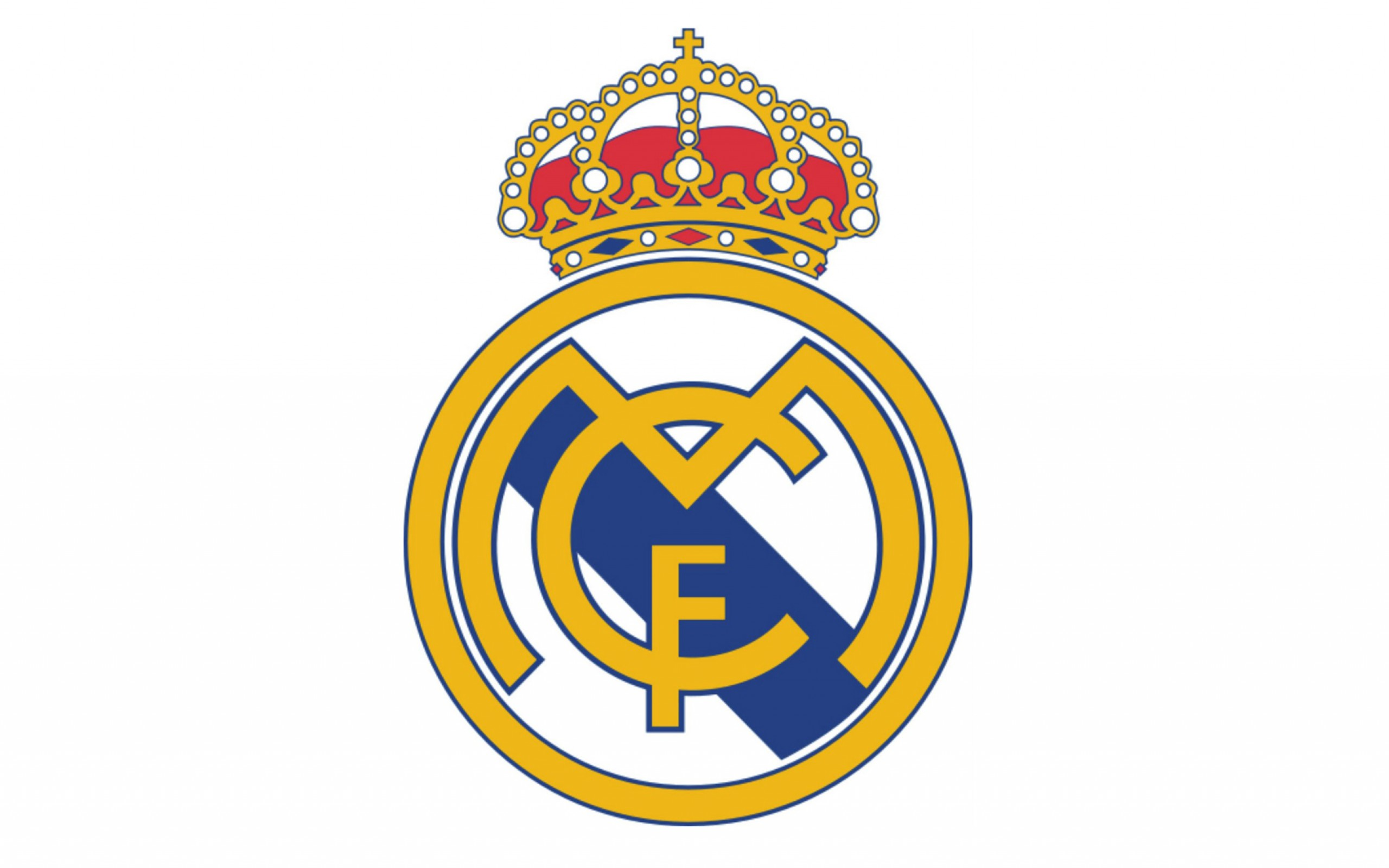 Real Madrid Logo  The Art Mad Wallpapers