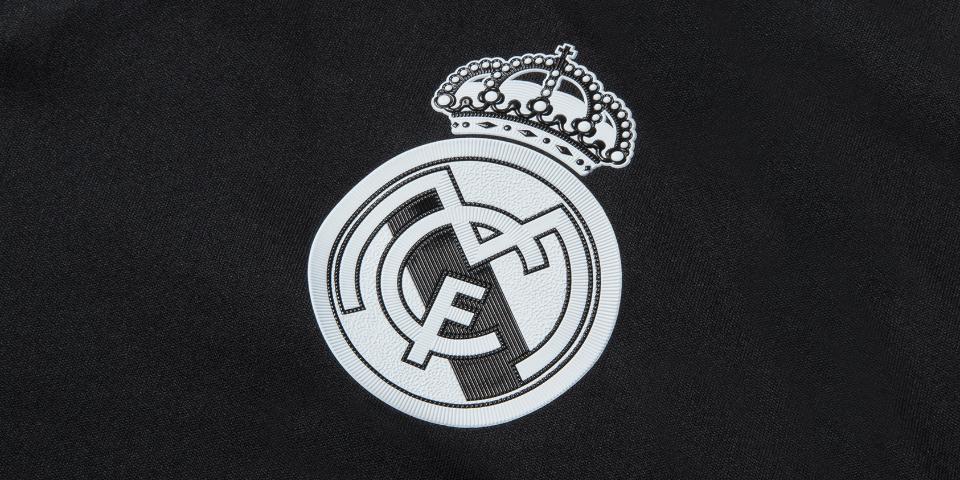 Real Madrid Logo 2015 2