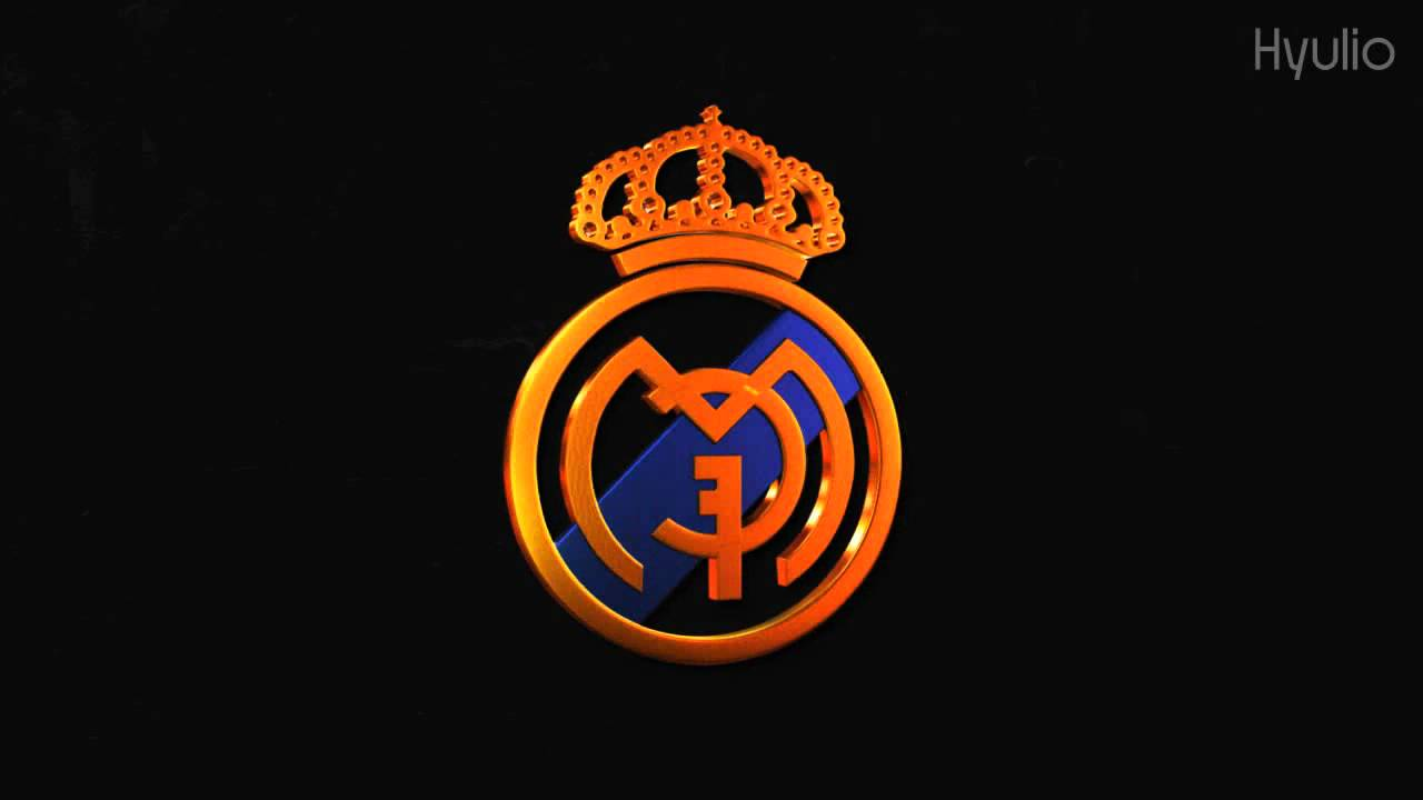 Real Madrid Logo 3d (1): theartmad.com/real-madrid-logo-3d