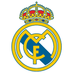 Real Madrid Logo Png 256×256 2