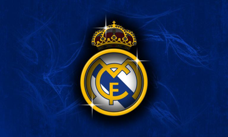 Real Madrid Logo Wallpaper 2012 1 768×461