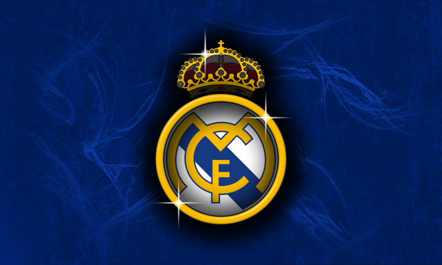 Real Madrid Logo Wallpaper 2012 1
