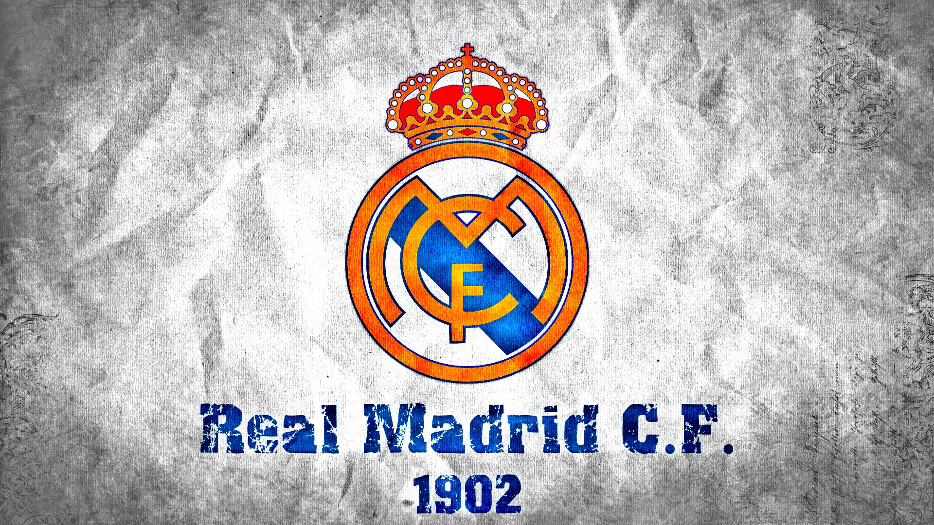 real madrid logo wallpaper 2014 3 real madrid cf