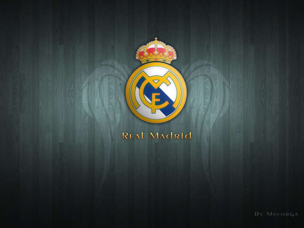 Real Madrid Wallpaper 3d 3