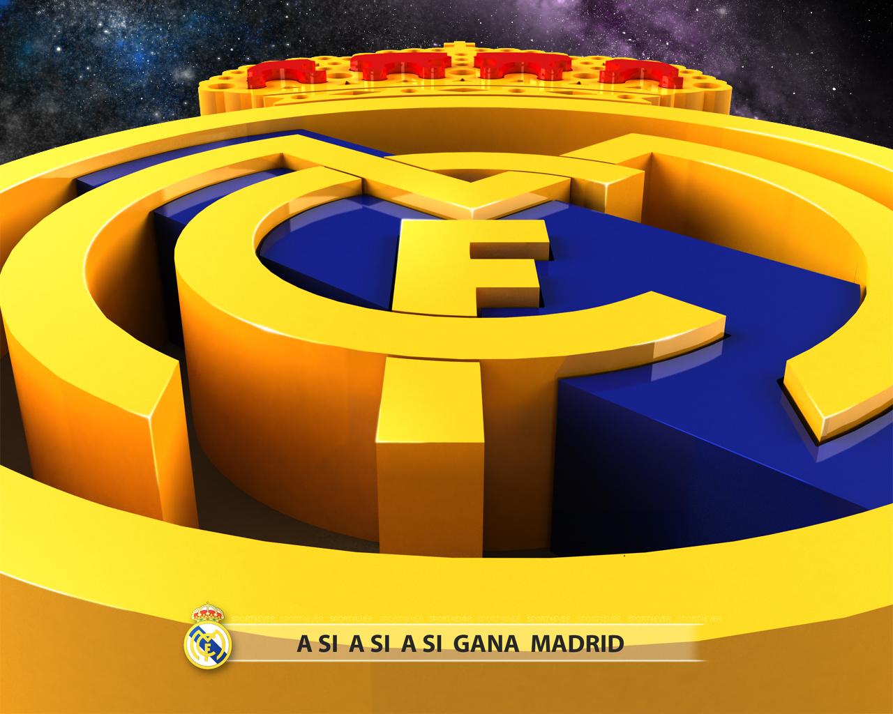 Best Wallpaper Logo Real Madrid - Real-Madrid-Wallpaper-3d-4  Pictures_801392.jpg