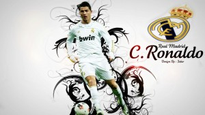 Real Madrid Wallpaper Cr7 2 300×169
