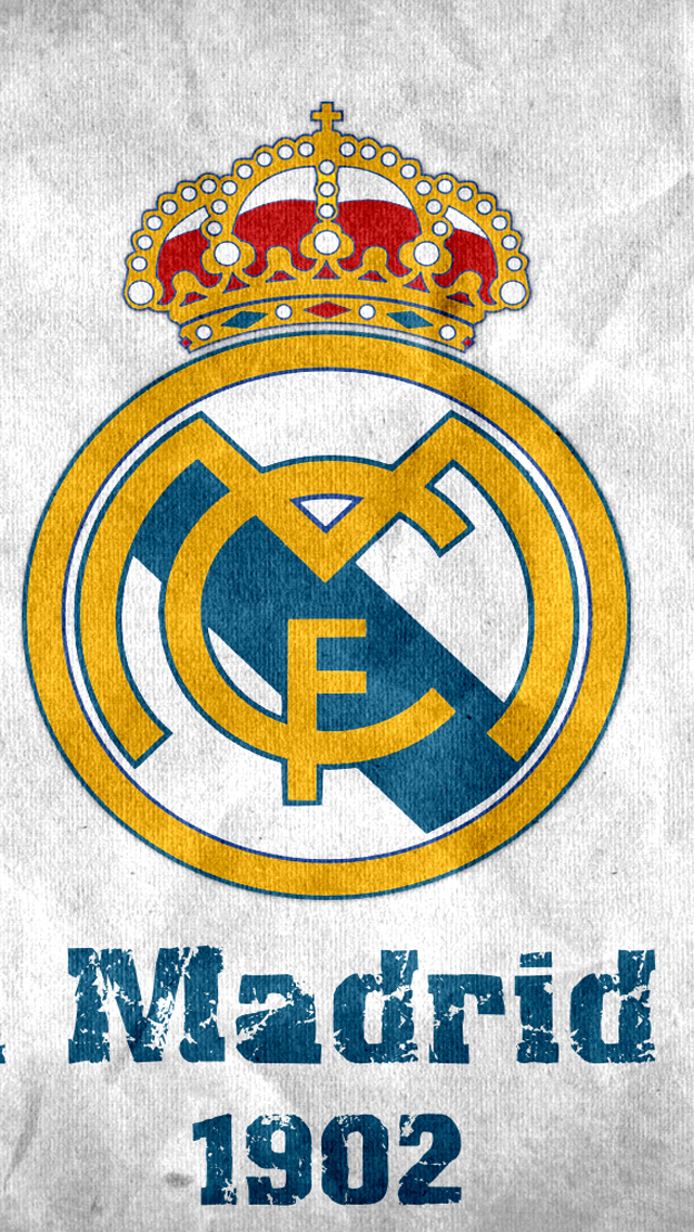 Real Madrid Wallpaper HD IPhone 6