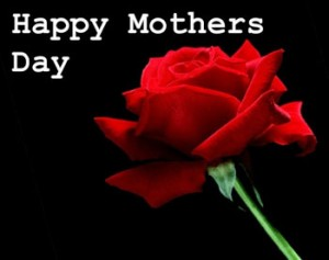 Red Mothers Day Background 7 300×237