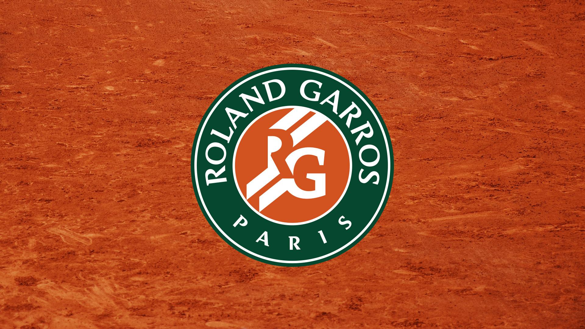 Roland Garros Logo 11