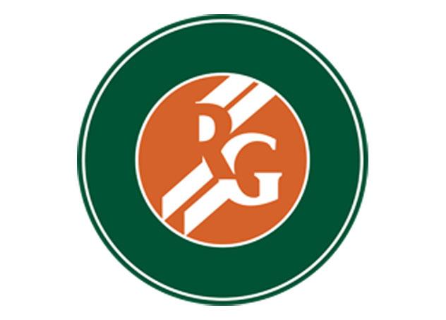 Roland Garros Logo Vector 1