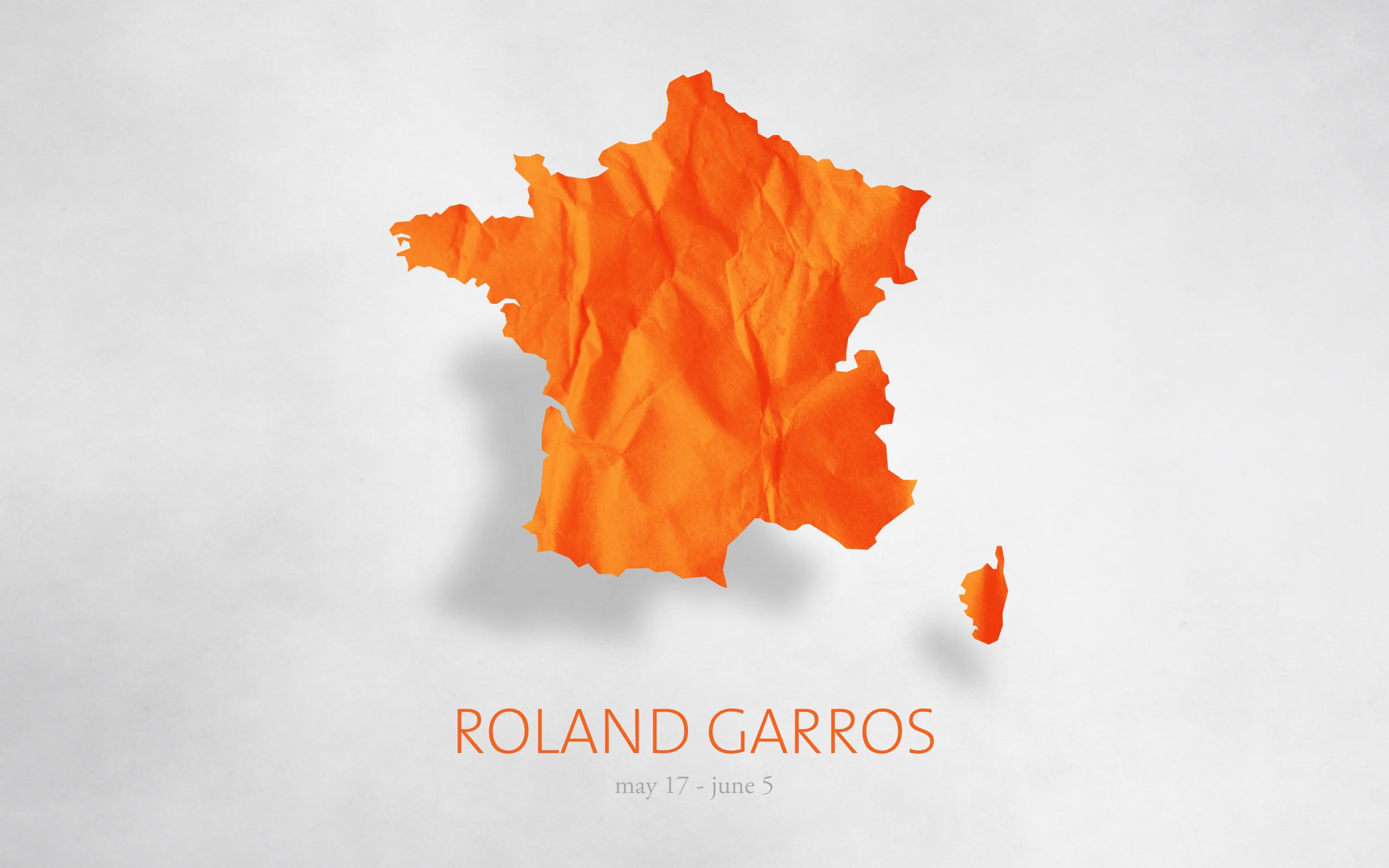 Roland Garros Wallpaper 26