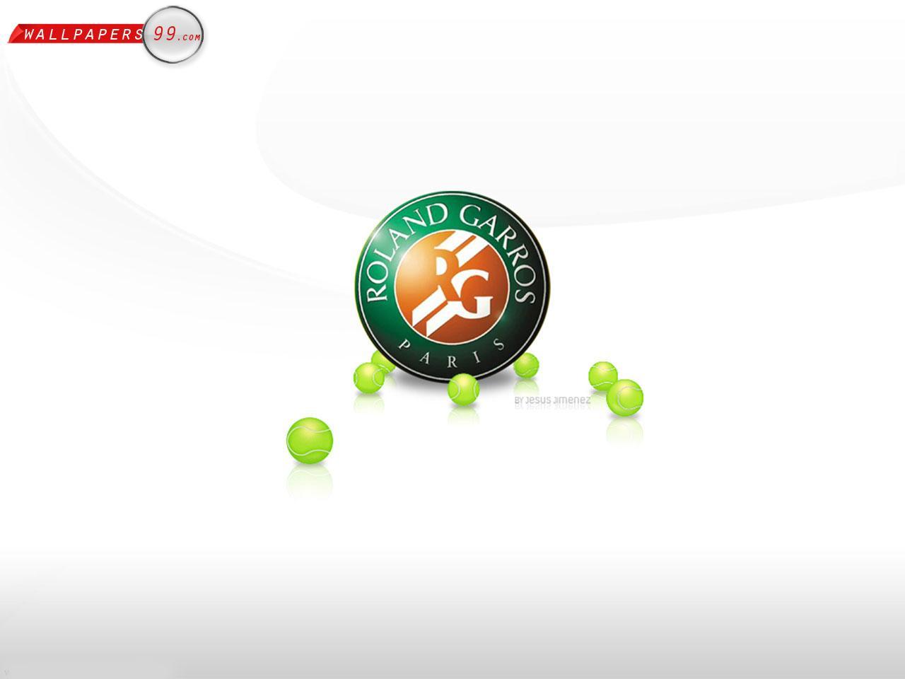 Roland Garros Wallpaper 8
