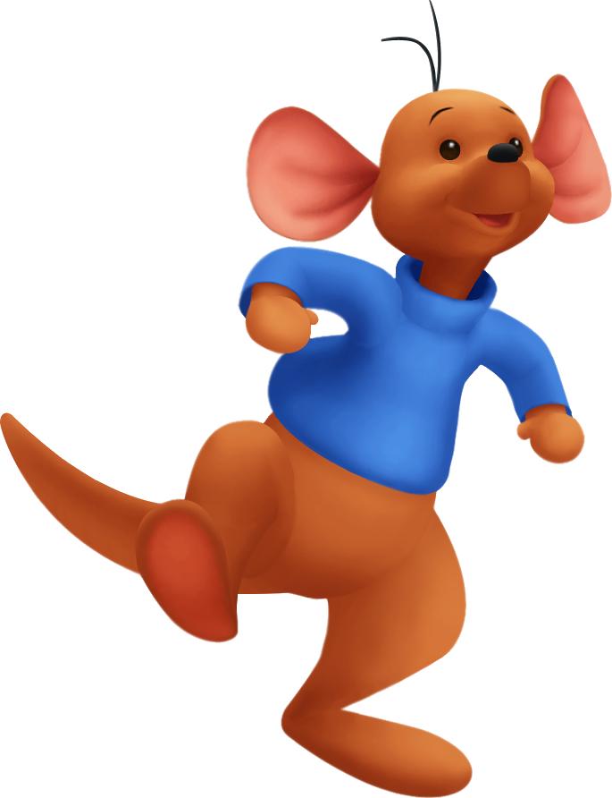 Winnie The Pooh Characters Roo Kanga Winnie The Pooh Costume