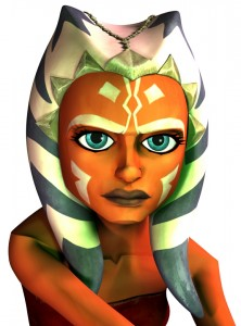Ahsoka Tano Wallpaper 35 222×300