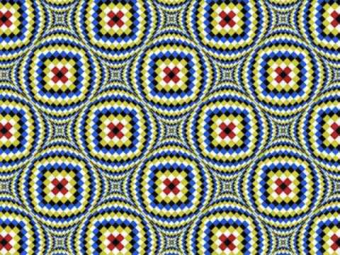 Amazing 3d Optical Illusions 1