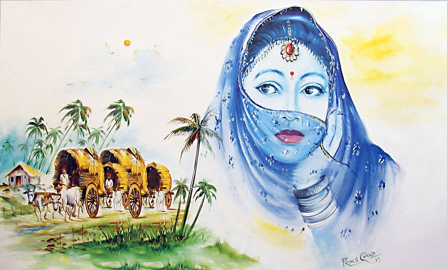 Amazing art paintings dd tafreeh mela pakistani urdu for Amazing art paintings