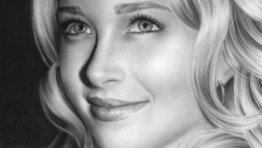 Amazing Art Pencil Drawings 2 300×238
