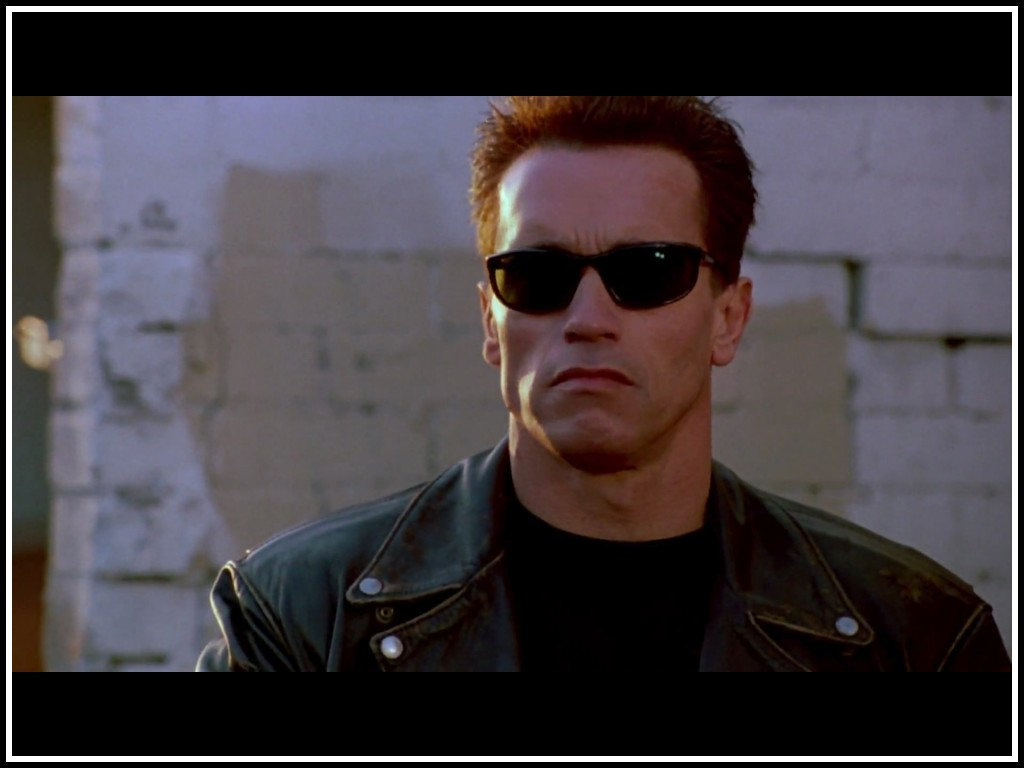 Pics Photos - A... T 1000 Terminator 2