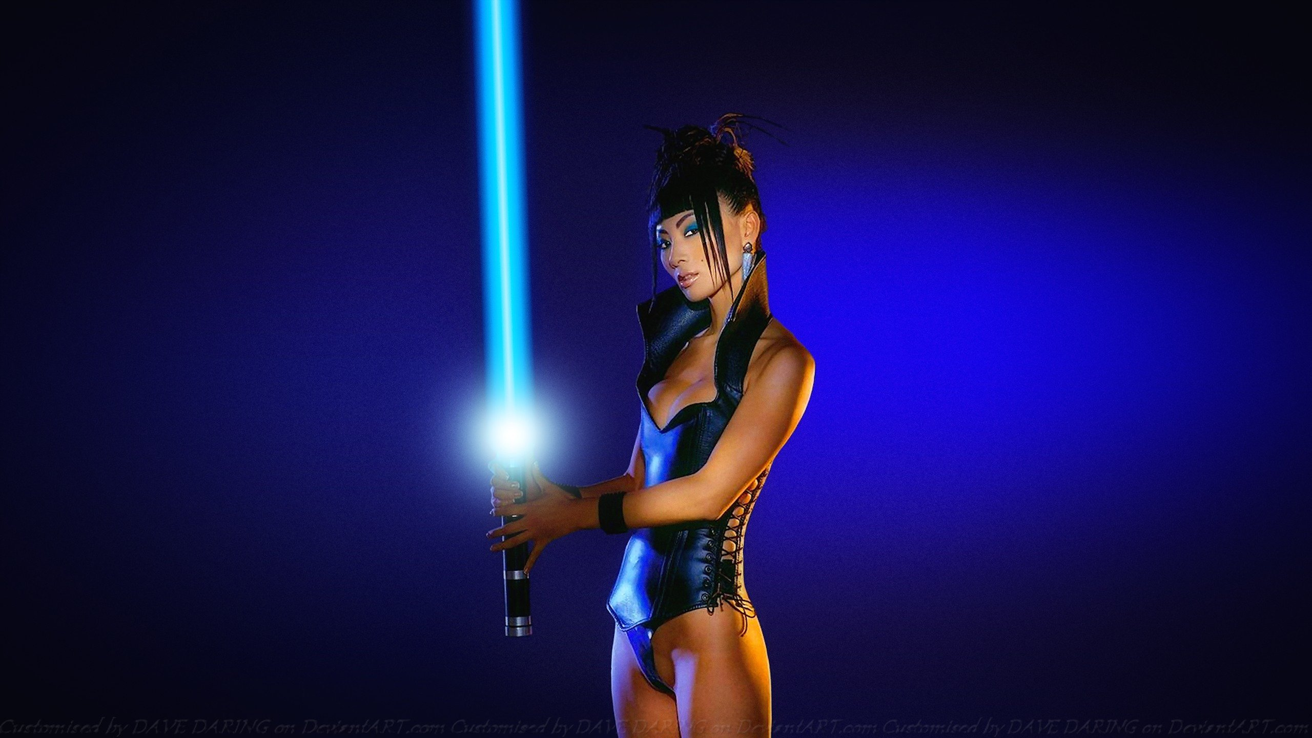 Bai ling star wars nude galleries