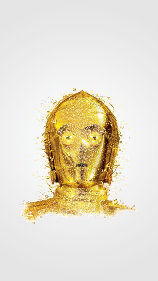 C 3PO Wallpaper 22