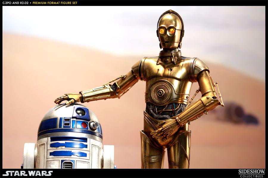 C 3PO Wallpaper 32