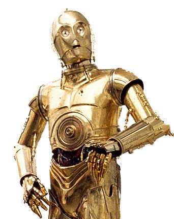 C 3PO Wallpaper 36