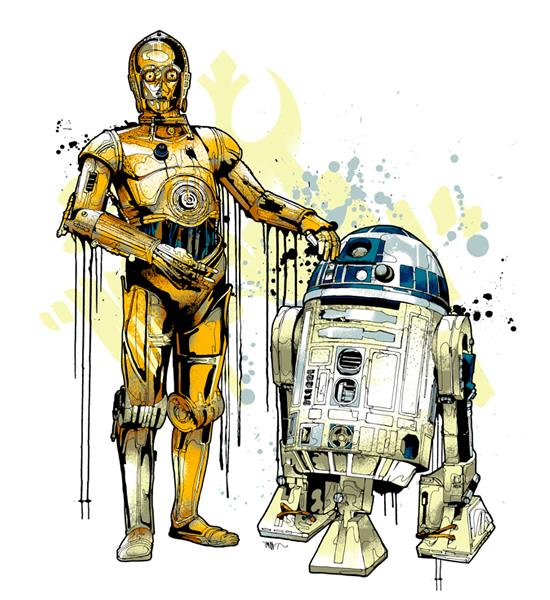 C 3PO Wallpaper 37